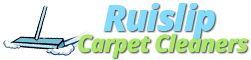 Ruislip Carpet Cleaners